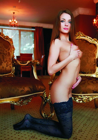 Izmir escort girl is ready for a lot to please the men, and it shows in her look and her attitude: an amazing figure of a girl allegedly created for caresses and ready to give a huge amount of fun for anyone who dares to touch her strongly